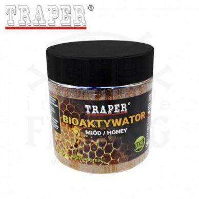 Bioaktyvatorius TRAPER Medus 300 g