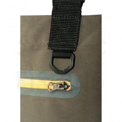 Bridkelnės, neopreninė kojinė, kišenė priekyje Jaxon 5
