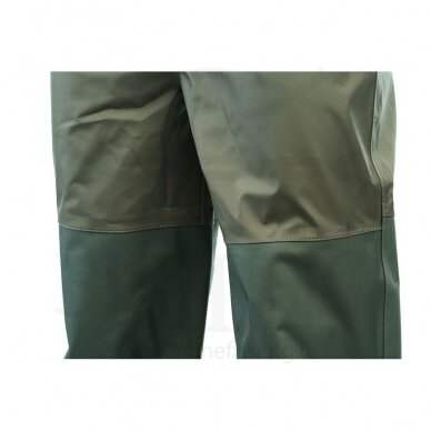Bridkelnės su neoprenine kojine, kišenė priekyje Jaxon 4