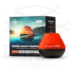 Deeper SMART Fishfinder START
