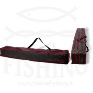 Dėklas meškerėms Browning Xitan X-Long 205 x 27 x 30 cm