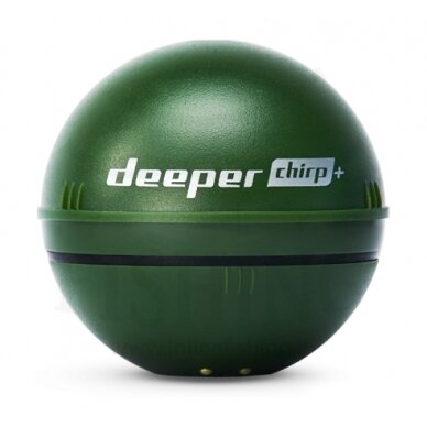 Deeper Smart Sonar CHIRP+ 2