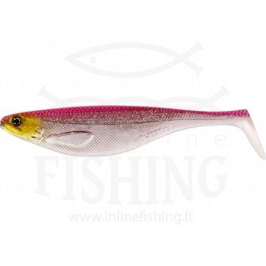 Dirbtinis masalas ShadTeez Pink Headlight 12 cm, 15 g