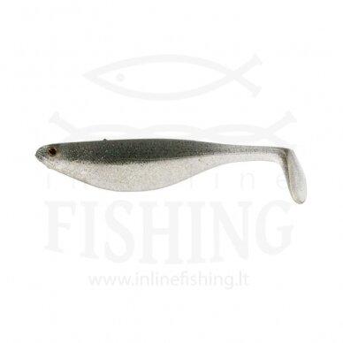 Dirbtinis masalas ShadTeez Sparkling Grey 12 cm, 15 g