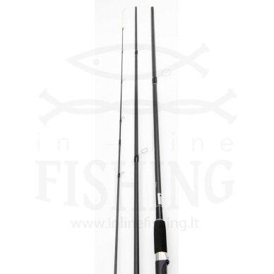 Dugninė meškerė INSPIRON FEEDER 3,60 m, 120 g