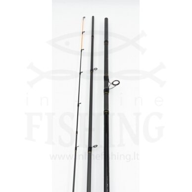 Dugninė meškerė SAKANA Carbo-Tex Feeder 3,90 m, 100 g 2
