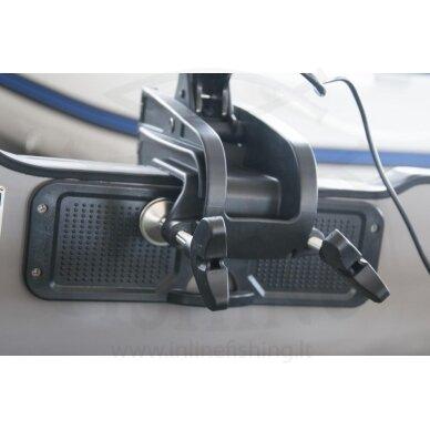 Elektrinis variklis Promarine 40 Lbs 7