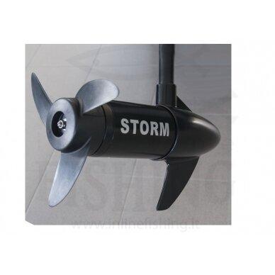 Elektrinis variklis STORM 55 lbs 8