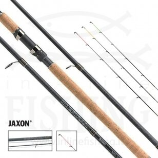 Feederis Jaxon Inspiral iki 150 g, 3,60 m