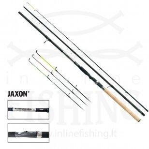 Feederis Jaxon Silver Shadow iki 150 g, 3,90 m