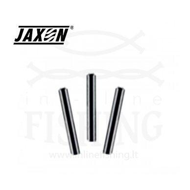 Gilzės / įvorės pavadėliams JAXON Micro Plus 1.40 / 0.84 mm, 10 vnt