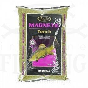 Jaukas Lorpio Magnetic Tench Marcepan 2 kg