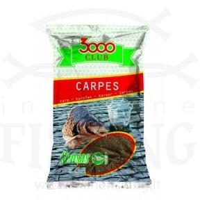 Jaukas Sensas 3000 Club Carpes & Big fish 2,5 kg