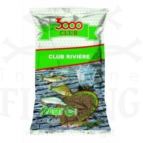Jaukas Sensas Club Riviere 3000 1 kg