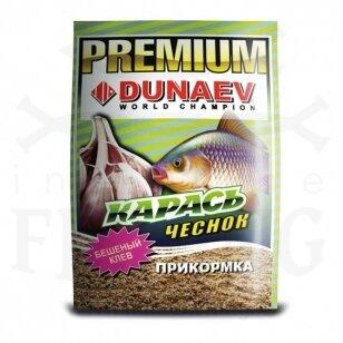 Jaukas Dunaev Premium Karosas (česnakas) 1 kg
