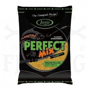 Jaukas LORPIO Perfect Mix Bream Yellow 1 kg