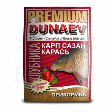 Jaukas Dunaev Karpis, Sazanas, Karosas Braškė 1 kg