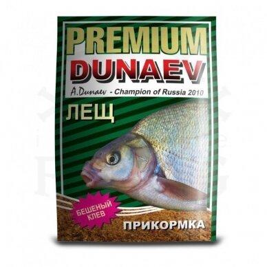 Jaukas Dunaev Premium Karšis 1 kg