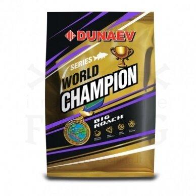 Jaukas Dunaev World Champion Big Roach 1 kg