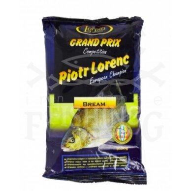 Jaukas LORPIO GRAND PRIX BREAM Karšis 1 kg