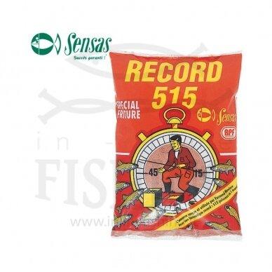 Jaukas SENSAS Record 515 Rouge 800 g