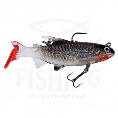 JAXON Magic Fish TX-H E 10cm, 24 g