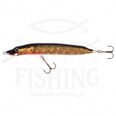 Jaxon Pike BM 14 cm, 21 g