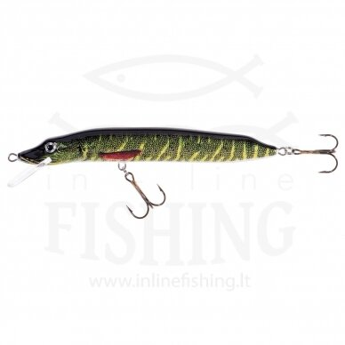 Jaxon Pike PT 14 cm, 21 g