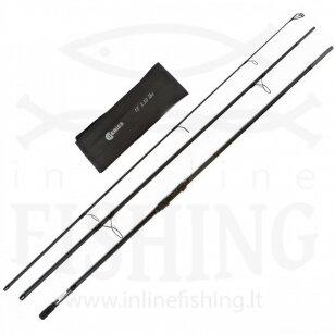 Karpinė meškerė Prologic C-Series AB 3,90 m, 3,50 lbs
