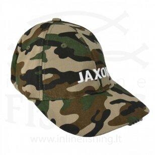 Klasikinė beisbolo kepurė JAXON su LED