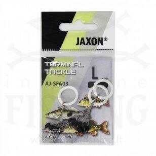 Klasikinis fiksatorius Jaxon 10 vnt