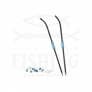 LORPIO žvejybos atstumo matavimo rinkinys