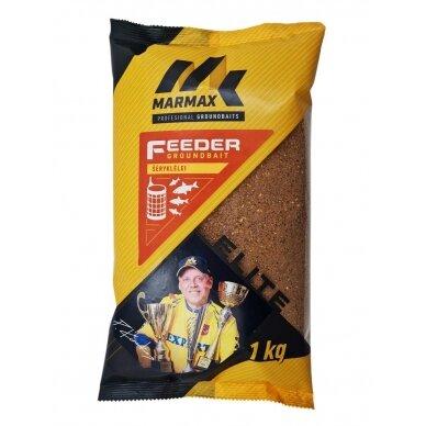 MARMAX Elite jaukas Feeder (Šėryklėlėi) 1 kg