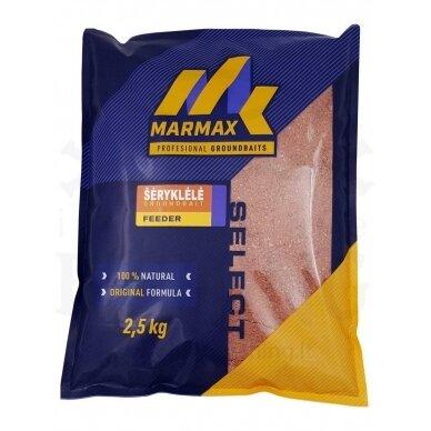 MARMAX jaukas ŠERYKLĖLĖ 2,5 kg