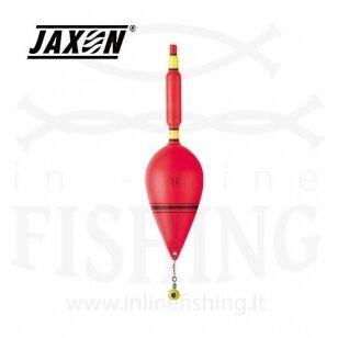 Plūdė Jaxon 15 g raudona