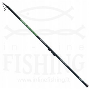 Plūdinė meškerė Jaxon Float Academy Bolognese 4,80 m, 5-20 g