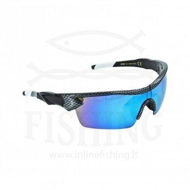 Polerizuoti akiniai Jaxon, veidrodinis atspindys, X52SMB