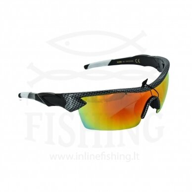 Polerizuoti akiniai Jaxon, veidrodinis atspindys, X52SML