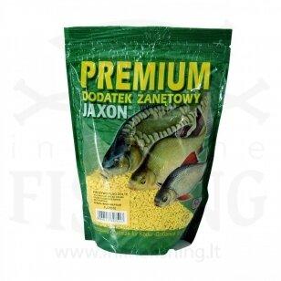Priedas jaukui Jaxon Premium Džiuvėsėliai geltoni FLUO 400 g
