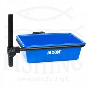 Priedas platformai Jaxon indas jaukui, dvi tvirtinimo vietos