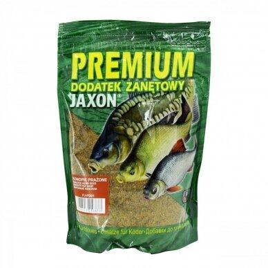 Priedas jaukui Jaxon Premium Skrudintos kanapės 400 g