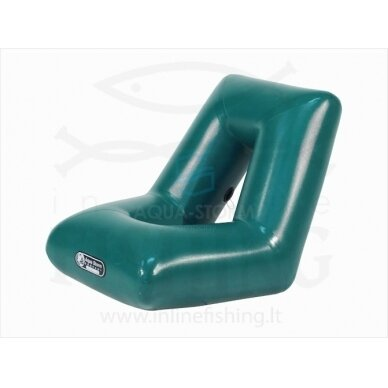 Pripučiama sėdynė STORM