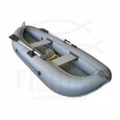 Pripučiama valtis BOCMAN 2