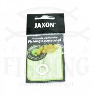 Silikoniniai stoperiai Jaxon XL, 8 vnt