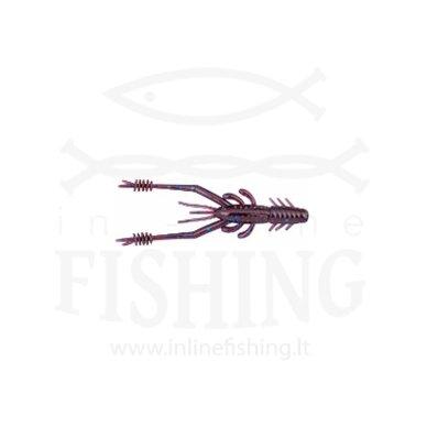 """Silikoninis masalas Select Sexy Shrimp 2"""" col.010, (9 vnt/pakuotėje)"""