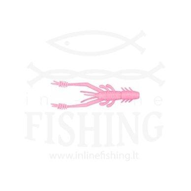 "Silikoninis masalas Select Sexy Shrimp 2"" col.PA44 (9 vnt/pakuotėje)"