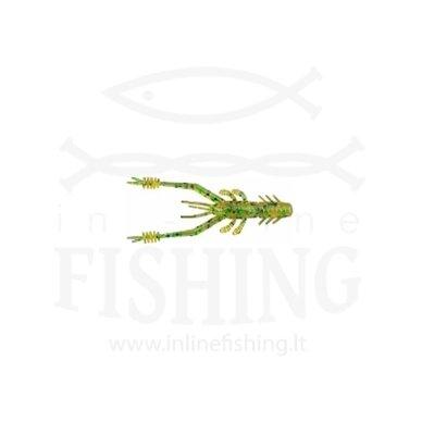 """Silikoninis masalas Select Sexy Shrimp 3"""" col.008 (7 vnt/pakuotėje)"""