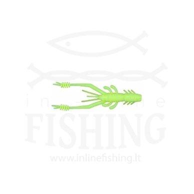 """Silikoninis masalas Select Sexy Shrimp 3"""" col.045 (7 vnt/pakuotėje)"""