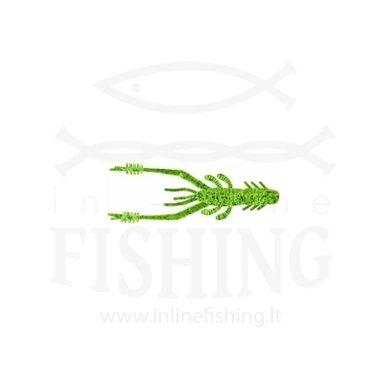 """Silikoninis masalas Select Sexy Shrimp 3"""" col.071 (7 vnt/pakuotėje)"""