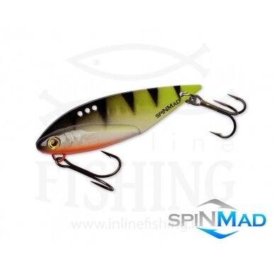 SPIN-MAD Hart 0506 9.0 g